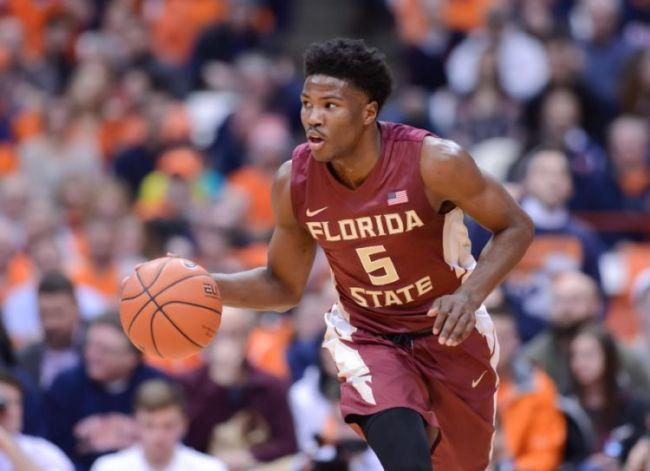 Malik Beasley of Florida State Seminoles to enter NBA draft