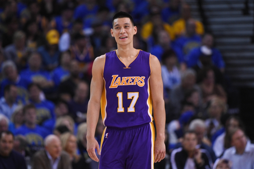 993da047227 Jeremy Lin Has the Best Hairstyle in the NBA