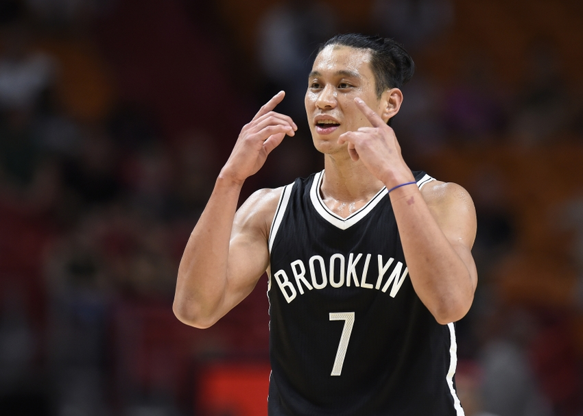 hot sales 6a92e d0e3e Brooklyn Nets: Jeremy Lin Determines Nets Success