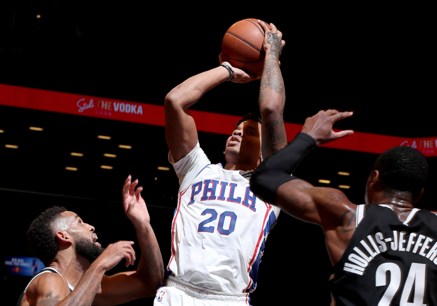 Suns interested in dealing for 76ers' Markelle Fultz