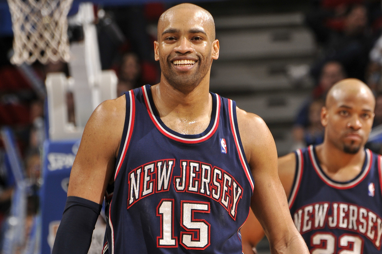 size 40 e21ac 339df Brooklyn Nets should bring back Vince Carter for 1 last run