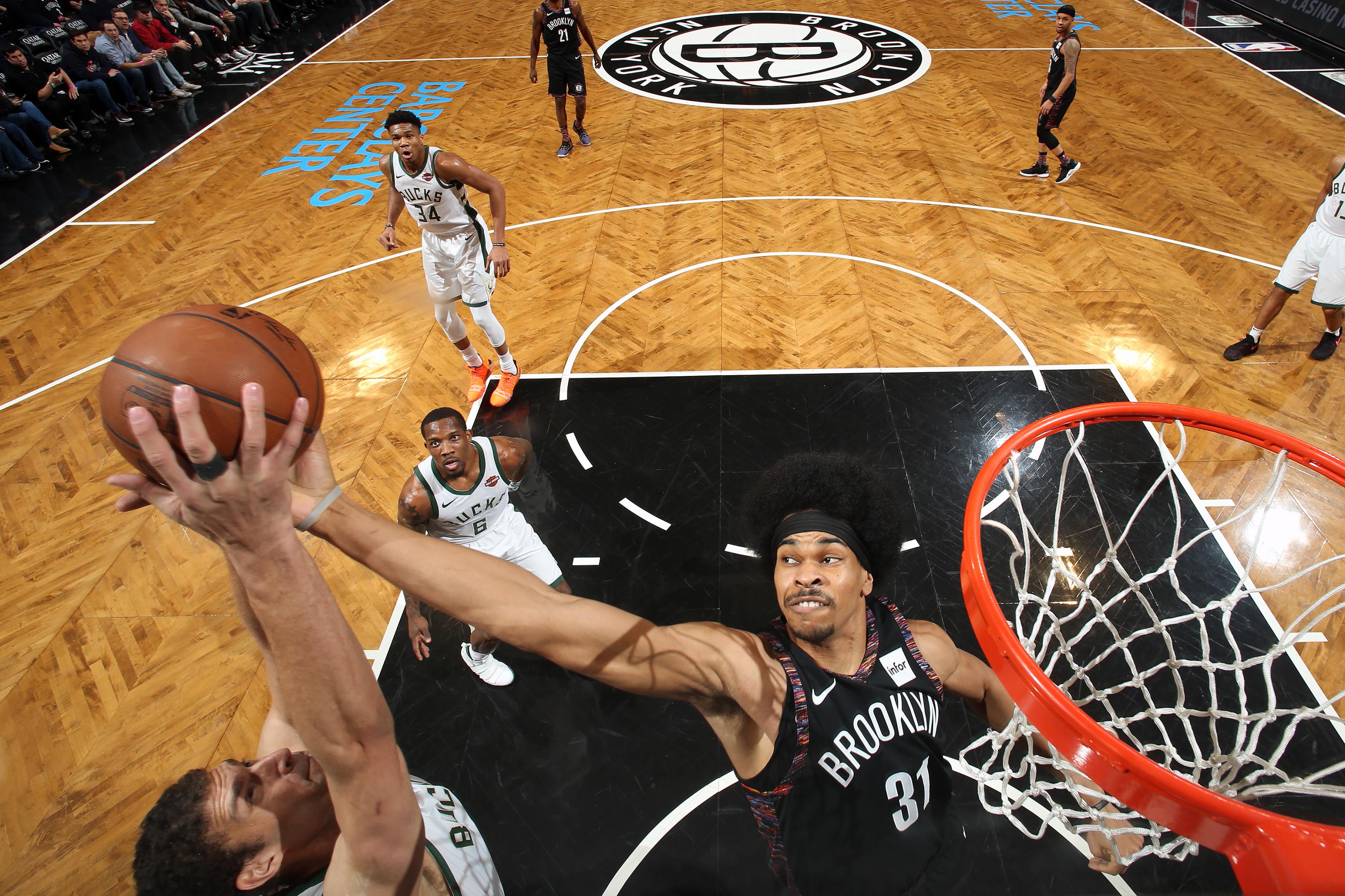 Brooklyn Nets Vs Milwaukee Bucks Live Stream Tv Info Injury Report