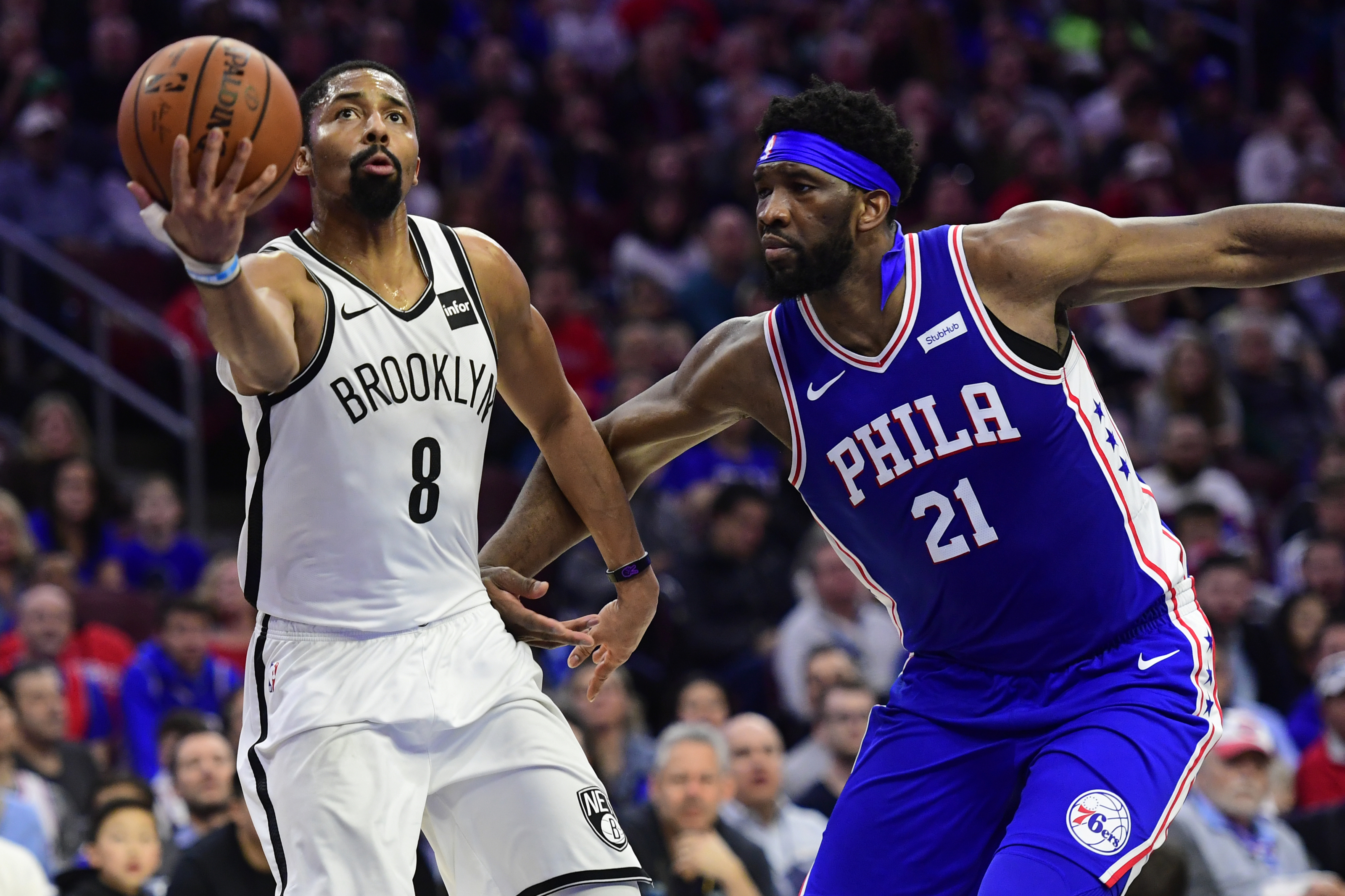 Brooklyn Nets: 3 Favorable Factors In 1st-round Meeting