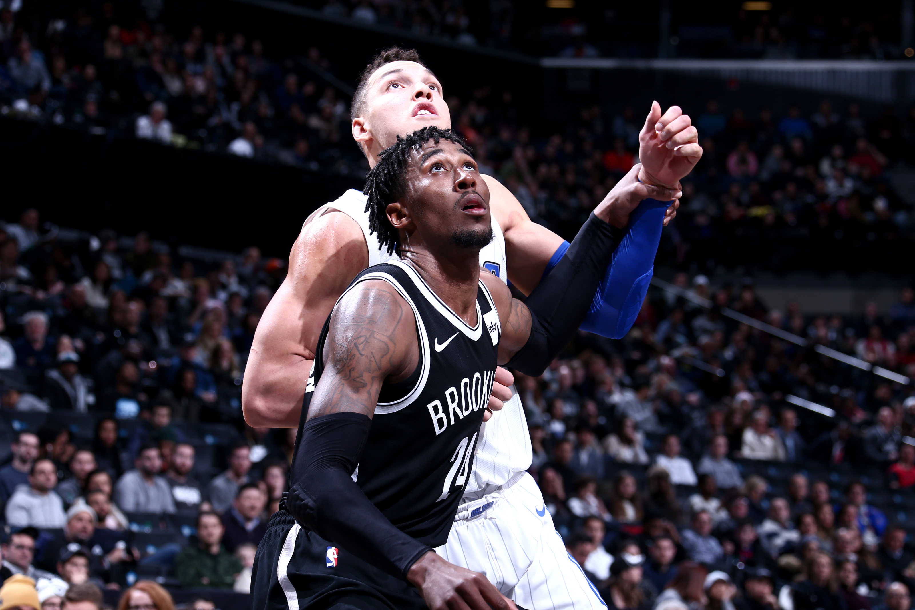 Brooklyn Nets Vs Orlando Magic Tv Info Live Streaming Injury Report