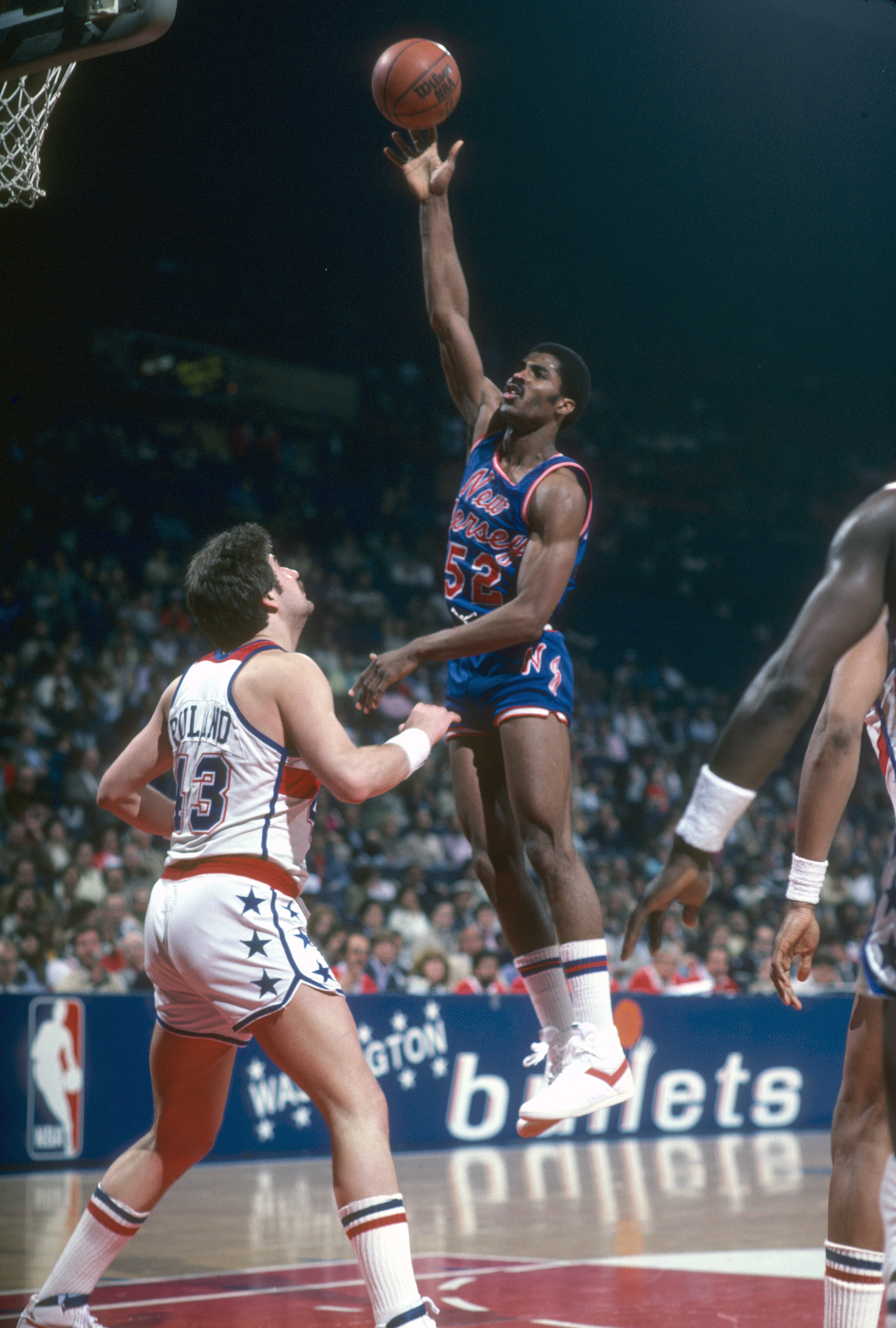 Brooklyn Nets Top Four Uniforms of All Time Page 4