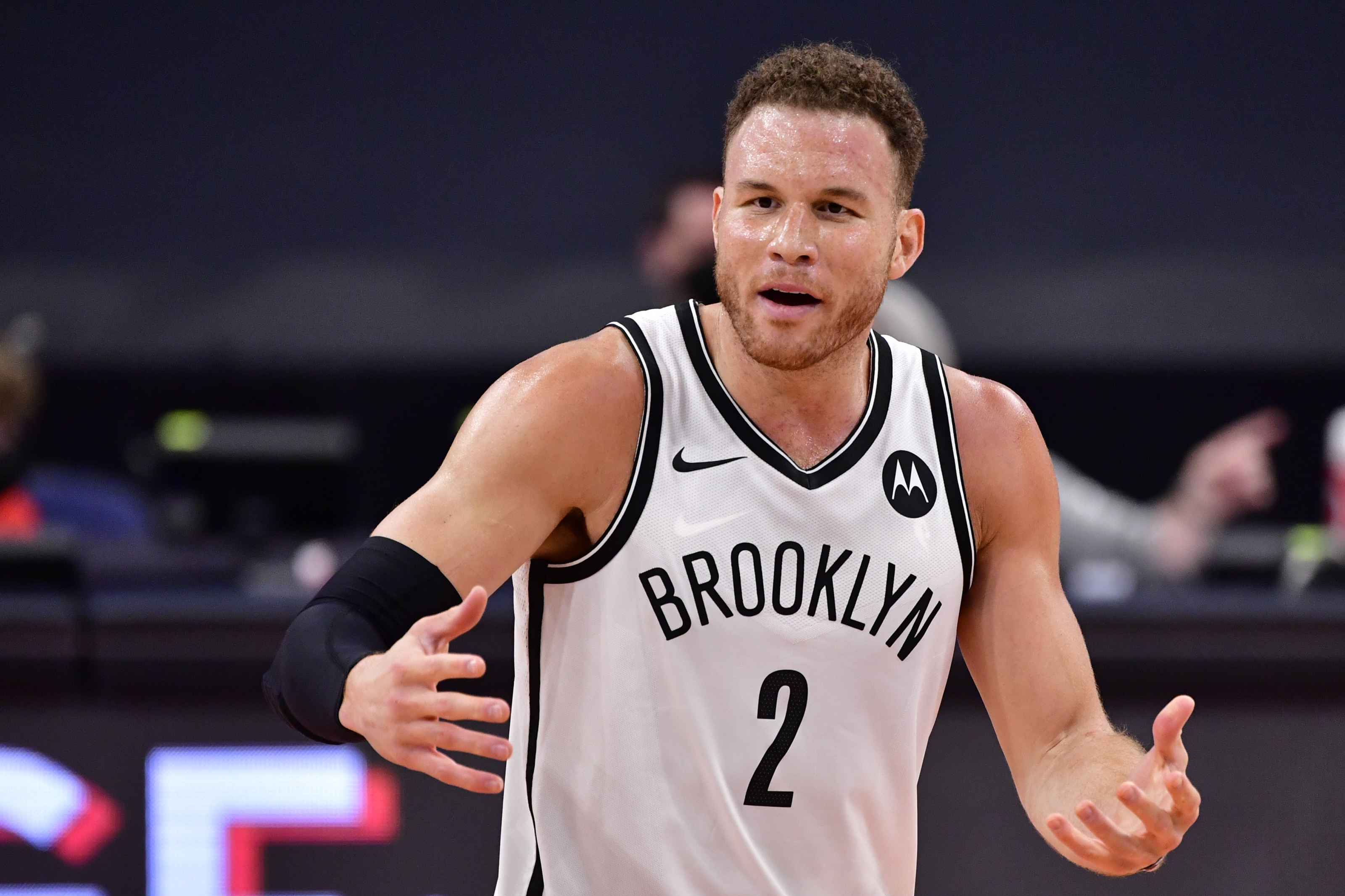 Brooklyn Nets: Blake Griffin is looking like the star from the Clippers in  BK
