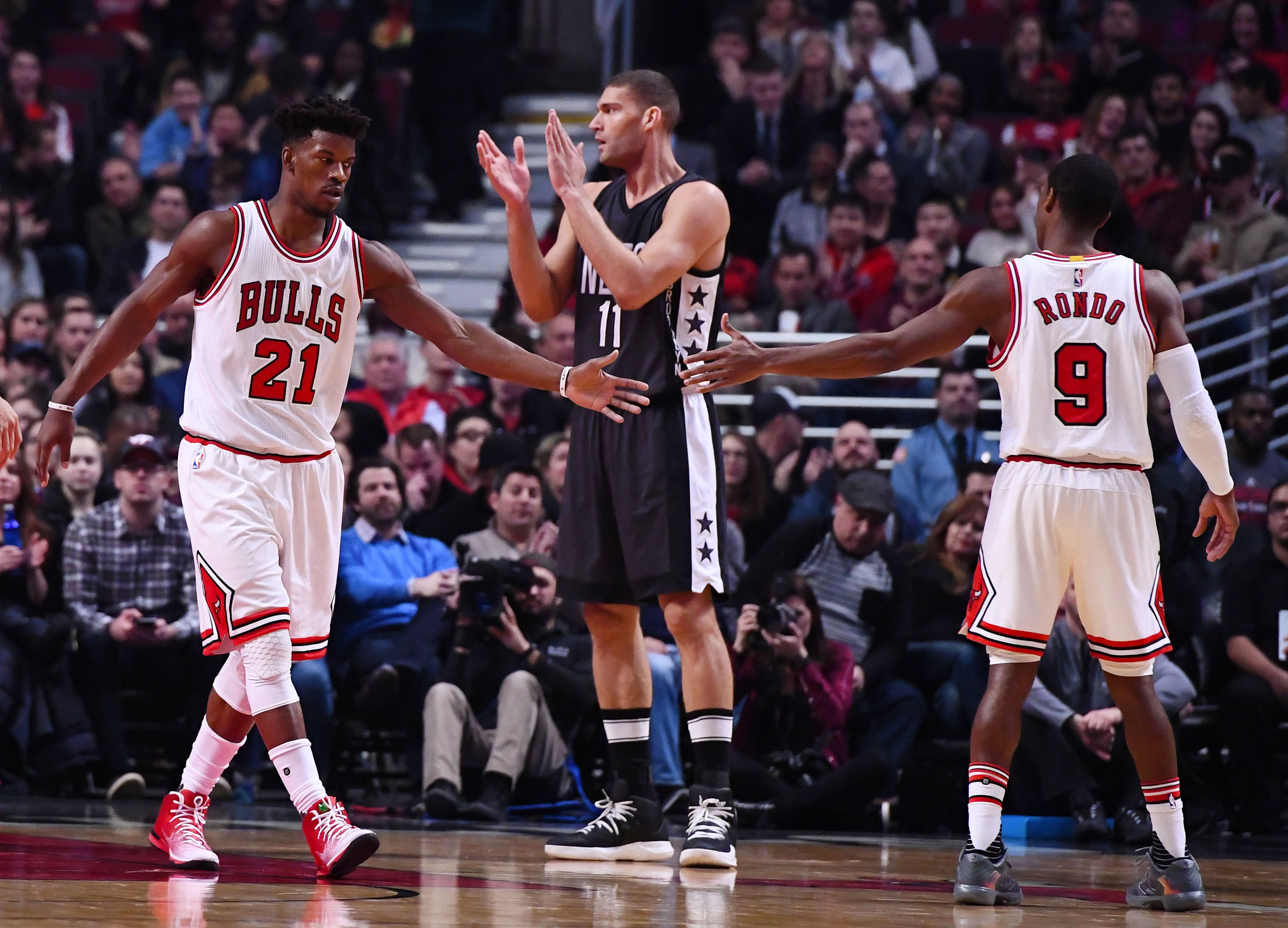 1feed18b2bc Brooklyn Nets vs. Chicago Bulls Pregame Report 4 8 17 - Page 2