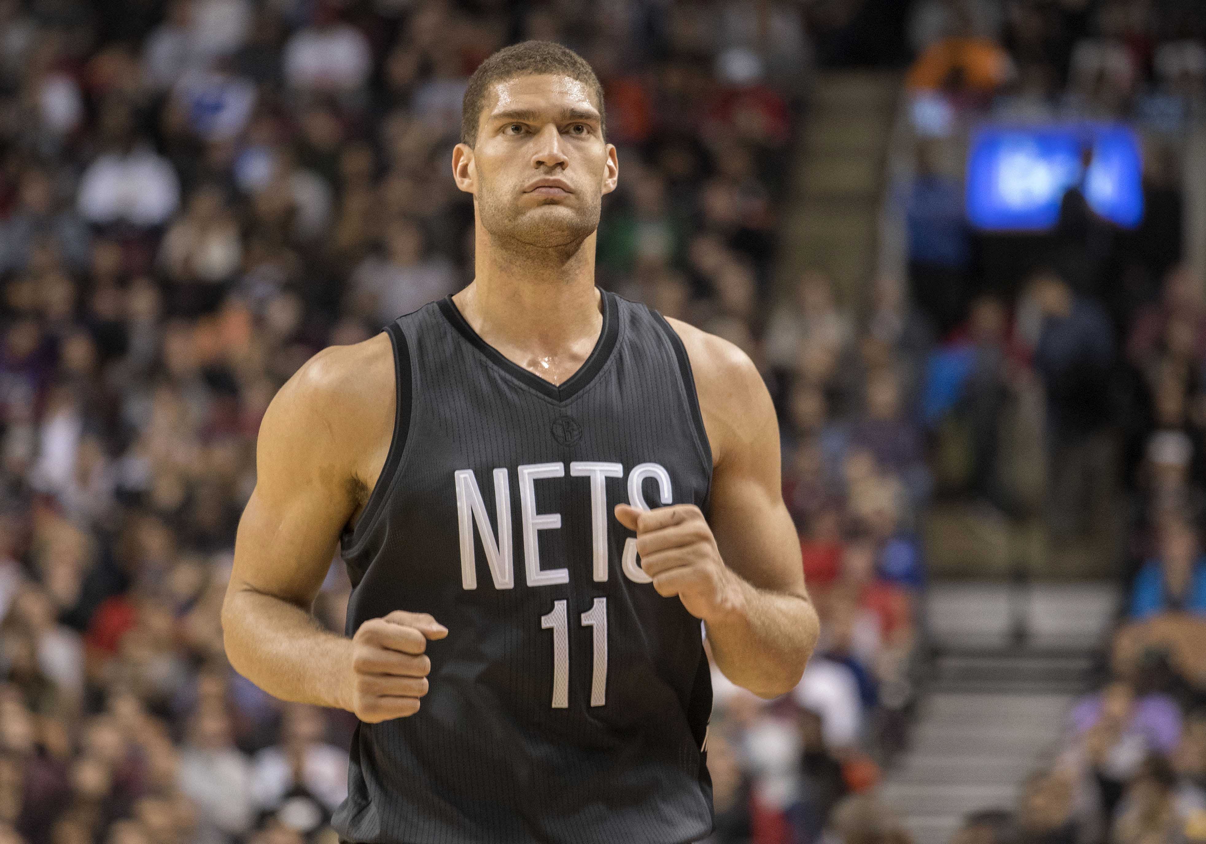 new product 3fbd7 b9e55 Brooklyn Nets: Why They Should Finally Pull Trigger on Brook ...