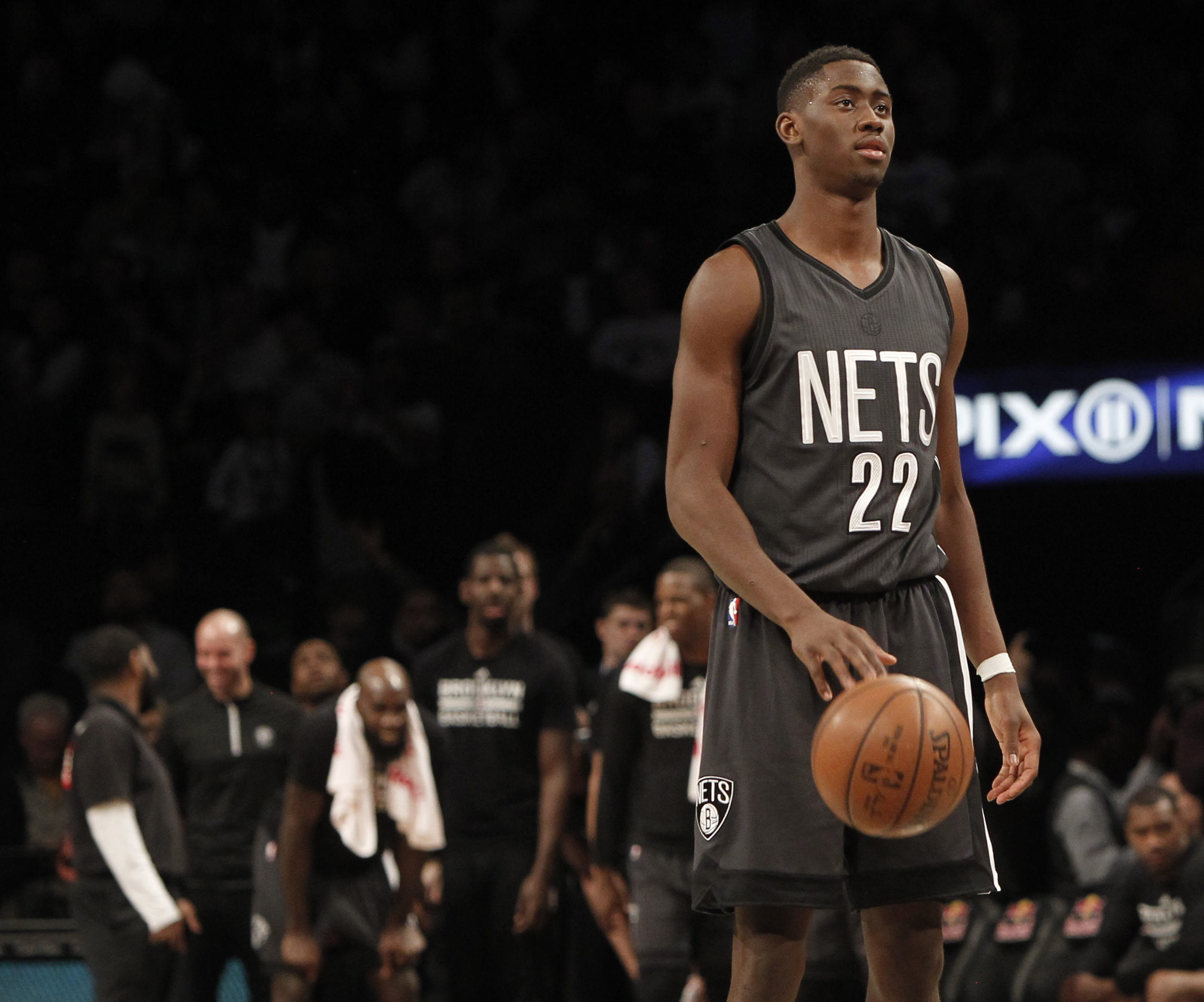 Image result for caris levert nets